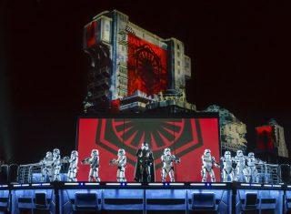 Star Wars™ Legends of the Force ©Disney © & ™ Lucasfilm Ltd.