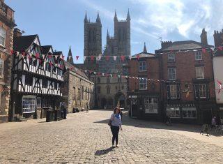 Lincolnshire - Fam trip