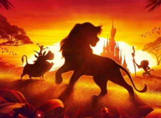 The Lion King and Jungle Festival