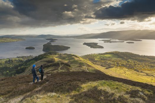 The Wonders of Scotland - NEW TOUR - Greatdays Group Travel