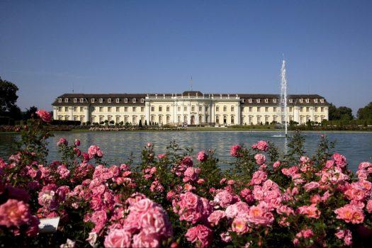 Ludwigsburg Palace, Southwest Germany for groups © TMBW Mende