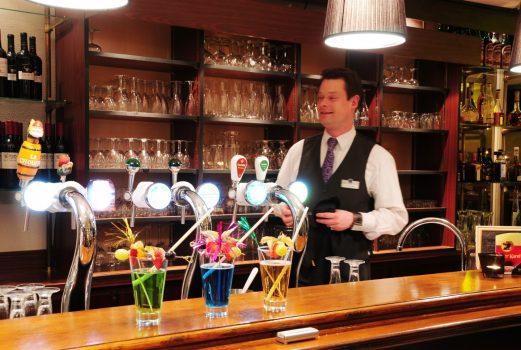 Hotel Walram bar