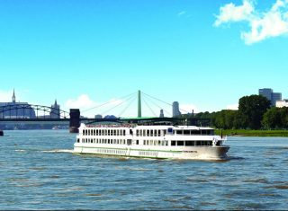 River Cruises for Groups