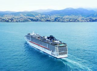 MSC Cruises for Groups