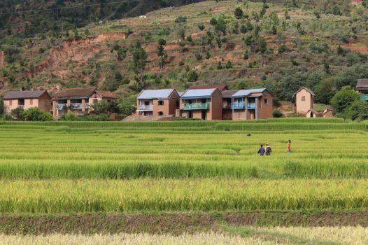 Africa, Madagascar, highlands, group travel, group tour