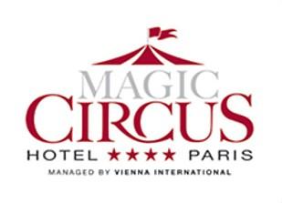 Circus Hotel Disney Paris