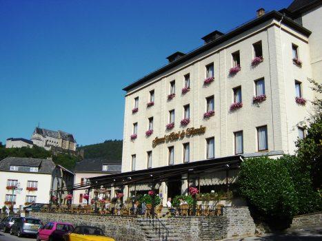 Grand Hotel de Vianden (NCN)