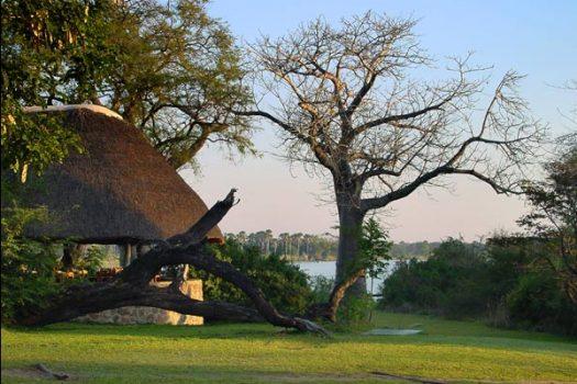 Malawi, Africa Camp - Mvuu Camp