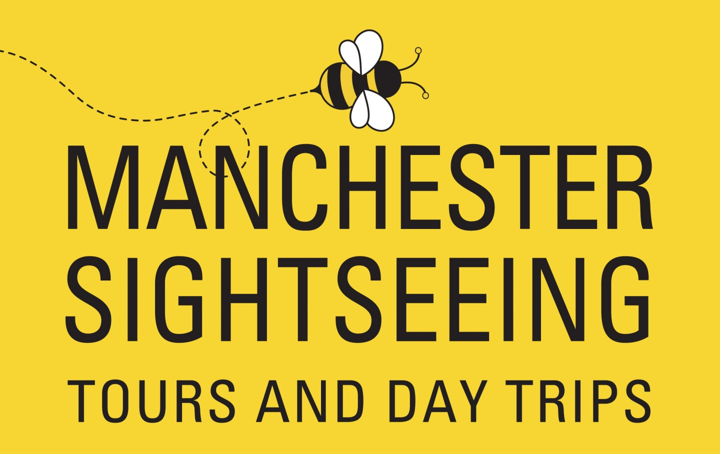 Manchester Sightseeing logo+bee-col