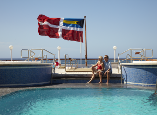 Inclusions & Exclusions, All-Inclusive Package on-board Boudicca ©Fred.Olsen Cruise Lines
