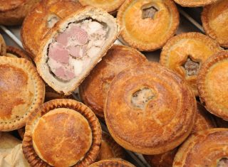 Melton Mowbray, Leicestershire - PieFest