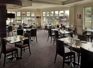 Mercure London Staines upon Thames Hotel, London