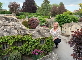 Model Village, Bourton-on-the-Water, Cotswolds - Fam Trip 2019
