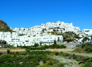 Visit Mojácar, Andalusia, Spain