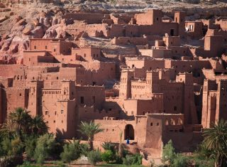 Morocco Desert Experience © Activ'Travel – 2007
