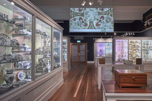 Museum of Royal Worcester, Worcestershire