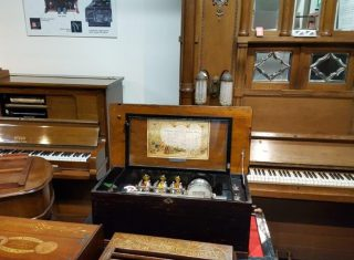 Musical Museum, London, Kew