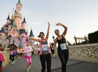 Disneyland® Paris Run Weekend