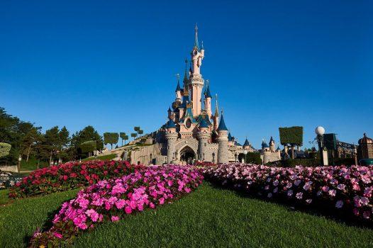 Closures and refurbishments Disneyland® Park