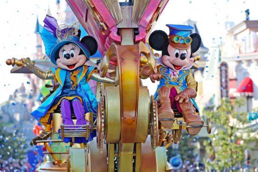 Beat the January Blues - Disney Stars on Parade