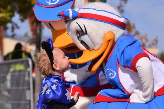 Disneyland® Paris Run Weekend