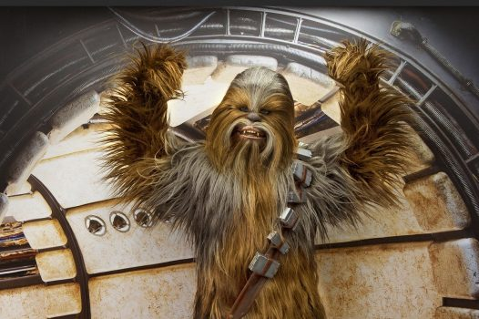 Beat the January Blues - Legends of the Force: A Star Wars Celebration