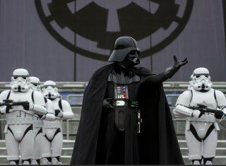 Star Wars™: Legends of the Force ©Disney © & ™ Lucasfilm Ltd.