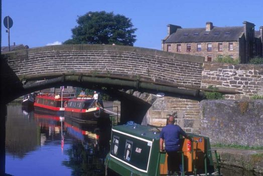 Saltaire Steam And The Brontes New Tour Greatdays
