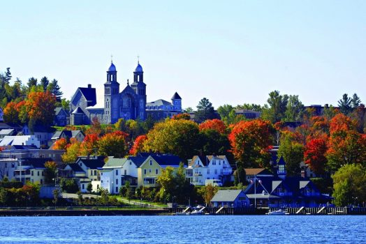 Newport ©DiscovernewEngland, Dennis Curran