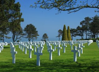Normandy Battlefields