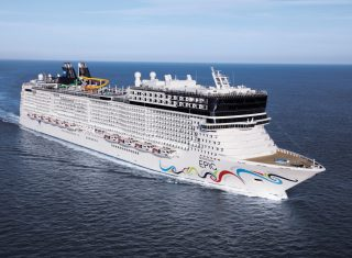 Norwegian Cruises for Groups