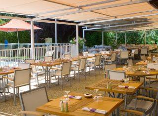 Novotel Aix-en-Provence Beaumanoir Terrace Restaurant (NCN)