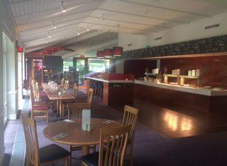 Novotel Manchester West - Restaurant