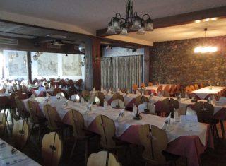 Hotel Bären in Oberharmersbach - restaurant