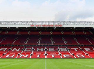Football Crazy Football Mad Manchester United Stadium Tour