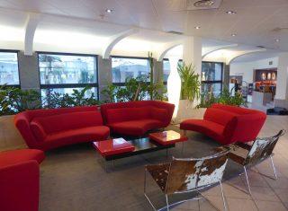 Novotel Nimes Atria Centre Reception (NCN)