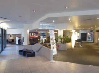 Novotel Nimes Atria Centre Lobby (NCN)