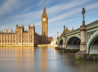 Palace of Westminster with Big Ben, London (3) © visitlondon.com, Jon Reid EXPIRES 16.9.2021.