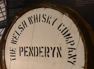 South Wales tour Penderyn ©Stuart Render