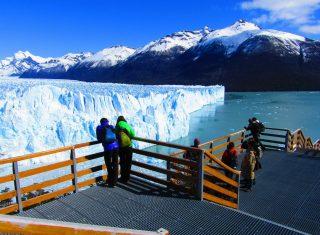 Perito Moreno Glacier, Calafate (Argentine Patagonia), Eastern Argentina