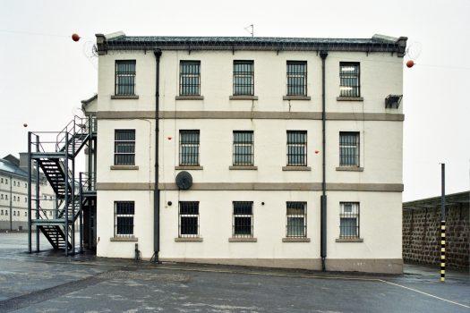 Peterhead Prison Museum, Aberdeen, Scotland - C Hall