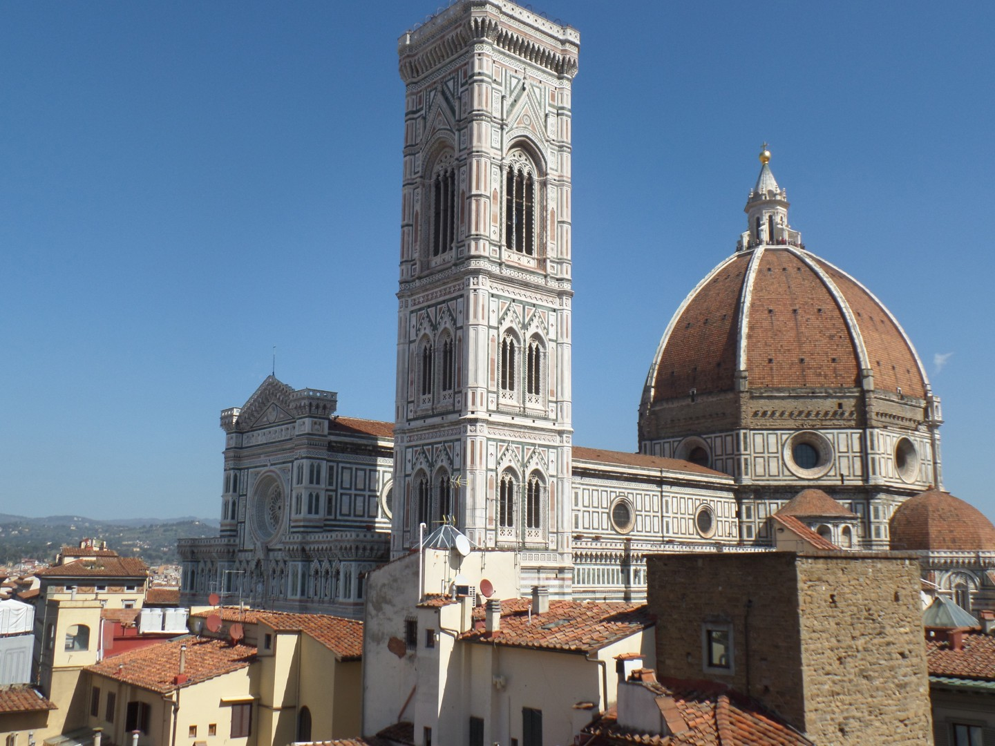 piazza del duomo florence history italy - photo#19