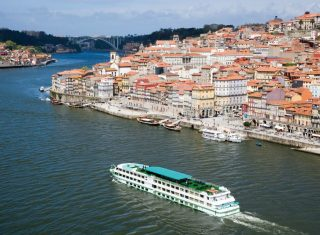 Croisi Europe - Porto and The Duoro River Cruise - Portugal