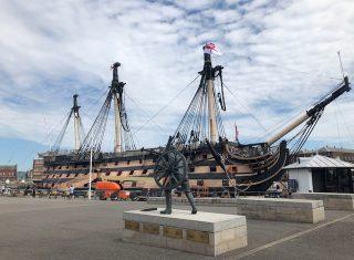 Portsmouth Historic Dockyards