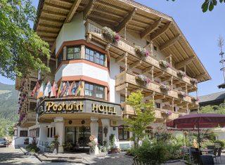 Hotel Postwirt, Soll