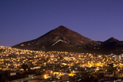 Bolivia, Potosi, Group travel, group tour, NCN