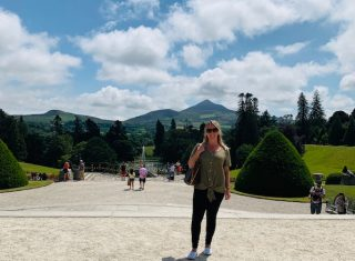 Powerscourt House and Gardens, Ireland