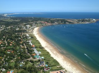 Punta Ballena, , Uruguay NCN