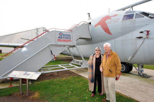 RAF Cosford Museum, Shropshire