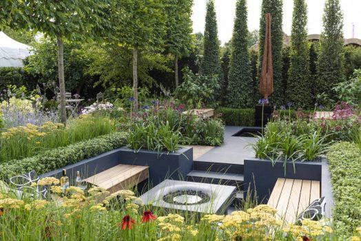 RHS Hampton Court Palace Garden Festival - Exclusive offers